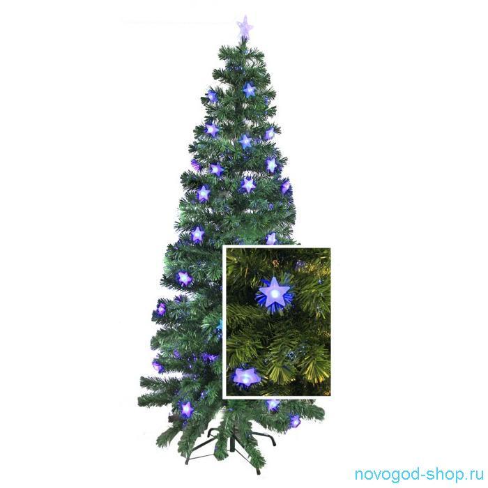 Ограждение елки от детей 21